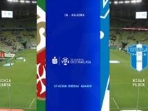 Lechia Gdańsk 2:0 Wisła Płock