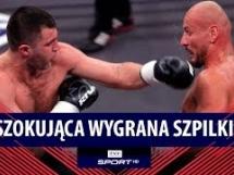 Artur Szpilka 1:0 Siergiej Radczenko