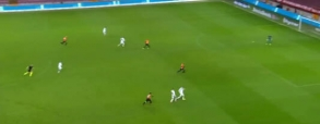 Galatasaray SK 0:0 Besiktas Stambuł