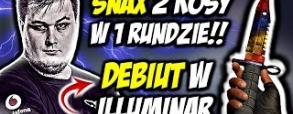 Illuminar Gaming 1:2 Endpoint