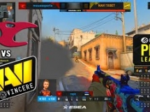 mousesports 2:0 Natus Vincere