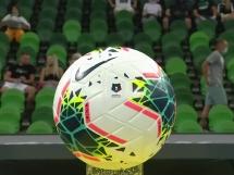 Olympiakos Pireus 0:1 PAOK Saloniki