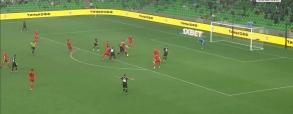 Orenburg 0:0 FK Rostov