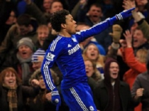 Chelsea Londyn 1:1 Manchester City