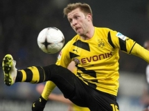 Bayer Leverkusen - Borussia Dortmund 0:0