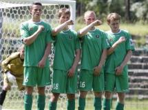 GKS Katowice 0:1 Miedź Legnica