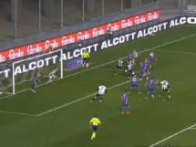 Udinese Calcio - Fiorentina 2:2