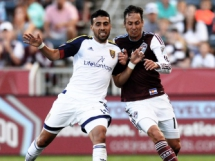 Colorado Rapids 3:1 Real Salt Lake