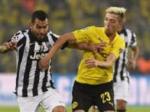 Borussia Dortmund 0:3 Juventus Turyn