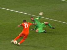 Holandia 1:1 Turcja