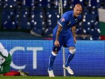 Bułgaria 2:2 Włochy