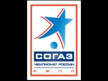 Lokomotiw Moskwa - Dynamo Moskwa 1:1