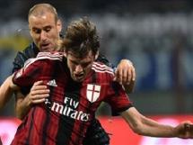 Inter Mediolan - AC Milan 0:0