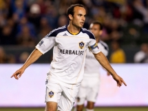 Los Angeles Galaxy 2:1 Kansas City