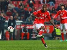 Benfica Lizbona - FC Porto 0:0