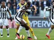 Juventus Turyn - Cagliari