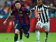 Juventus Turyn - FC Barcelona 1:3