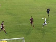Łotwa 0:2 Holandia
