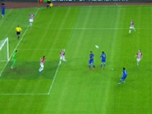 Chorwacja - Włochy 1:1