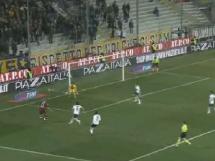 Parma - Torino 0:2