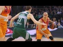 Żalgiris Kowno - Galatasaray