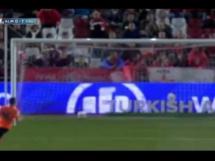 Almeria - Valencia CF