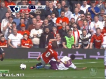 Manchester United - Aston Villa