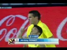 Getafe CF - Villarreal CF