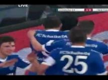 Schalke 04 - Hertha Berlin