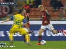 AC Milan - Chievo Verona