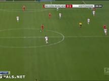 Bayern Monachium - Hoffenheim