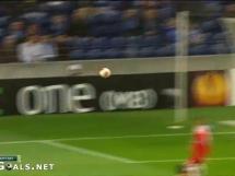 FC Porto - Sevilla FC