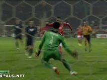 AZ Alkmaar - Benfica Lizbona
