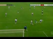 Werder Brema - Schalke 04