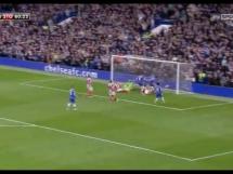 Chelsea Londyn - Stoke City