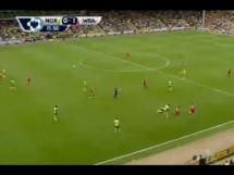 Norwich City - West Bromwich Albion
