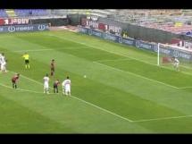 Cagliari - AS Roma