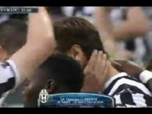 Juventus Turyn - Livorno