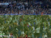 Real Madryt - Benfica Lizbona