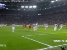 Juventus Turyn - Olympique Lyon