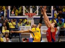 Maccabi Tel Awiw - CSKA Moskwa