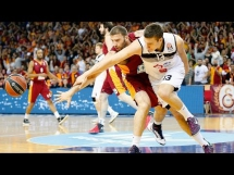 Galatasaray - Partizan NIS