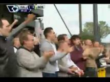 Fulham - Norwich City