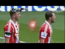 Stoke City - Newcastle United