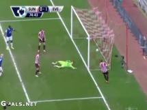 Sunderland - Everton