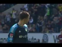 VfL Wolfsburg - FC Nurnberg