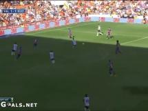 Valencia CF - Elche