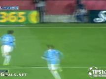 Athletic Bilbao - Malaga CF