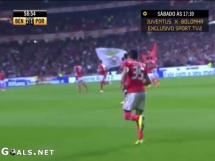 Benfica Lizbona - FC Porto