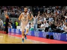 Real Madryt - Olympiakos